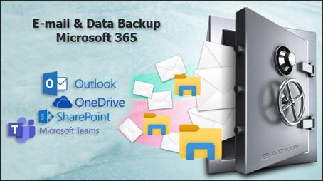 Wat u beslist moet weten over Back-up van E-mail & Data