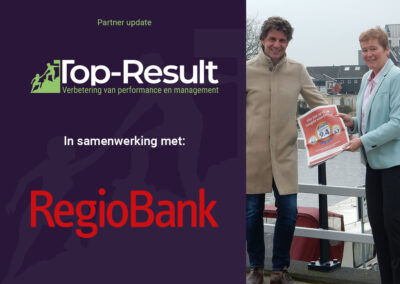 RegioBank, de 'buurtzame' bank in de regio